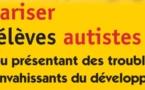 TSA / TED : Troubles du Spectre Autistique / Troubles Envahissants du Développement