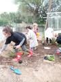 Au Jardin de l'Ecole