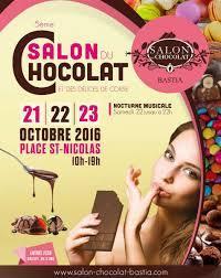 Le lycée Jean Nicoli, partenaire du Salon du Chocolat