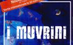 """Pré écoute du nouvel album des MUVRINI : """"INVICTA"""""""