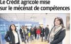 Le lycée dans la presse avec les 2MRCU1