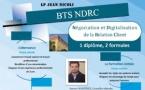 BTS Négociation et Digitalisation de la Relation Client au Lycée Jean Nicoli : 1 diplôme, 2 formules !
