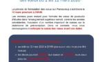PARCOURSUP : date limite de formulation des voeux