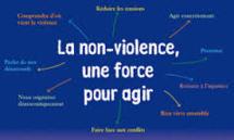 PARCOURS EXPOSITION NON-VIOLENCE AU COLLEGE