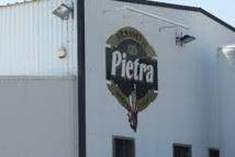 Les élèves en visite à la Brasserie PIETRA