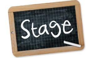 Stage en entreprise 2018