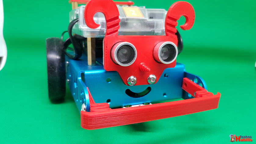 Masques mBot | CR-10 S