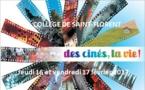 DES CINES LA VIE...AU COLLEGE