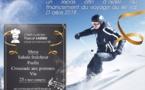 Voyage au ski - ALLOS 2018