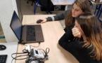 Journée numérique au collège | 19 mars 2018