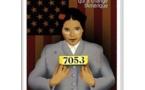 LE LIVRE DE LA SEMAINE : Rosa Parks, la femme qui a changé l'Amérique (roman)