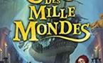 LE LIVRE DE LA SEMAINE : La carte des mille mondes (roman)