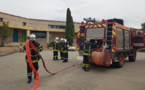Exercice - Incendie 16 avril | 2019