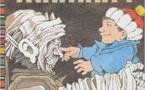 Livre de la semaine | MAMAN ?