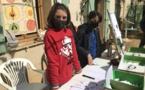 Projet Développement Durable Collège de Saint Florent