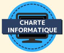 Charte informatique et internet