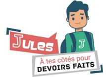 Jules, un assistant numérique pour l'aide aux devoirs