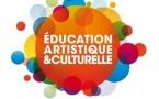Parcours d'éducation artistique et culturelle
