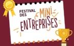 Festival des mini-entreprises 2021 : 3 prix pour le collège !